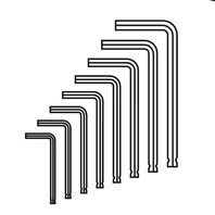 Hex Wrench or Allen Wrench