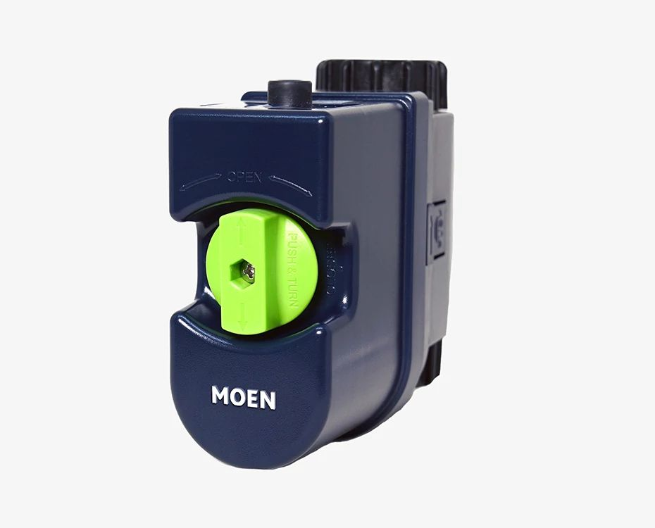 Flo By Moen 1 Inch Smart Water Shutoff