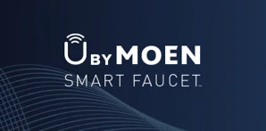 U by Moen Smart Faucet Graphic
