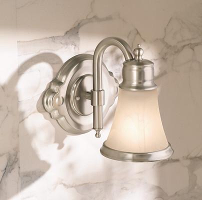 Waterhill Bathroom Lighting