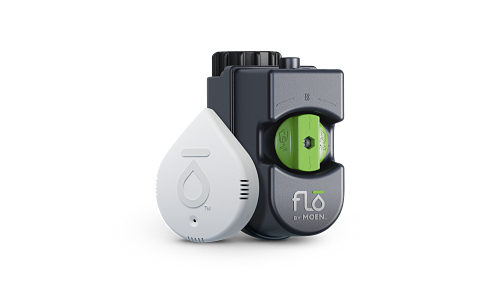 Flo Property Water Security System Call Rep