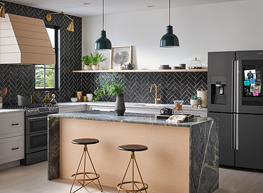 Align Kitchen Collection