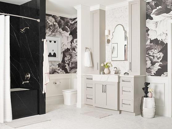Waterproof your bathroom