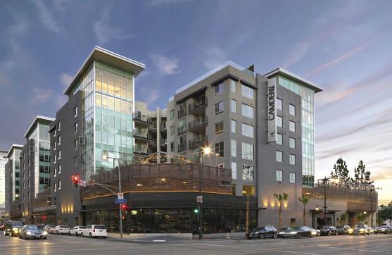 Camden Properties