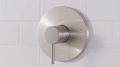 M-CORE™ Tub and Shower Valve and 2-Series Trim