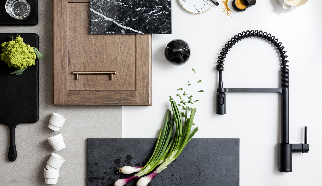 Modern Kitchen products expanded