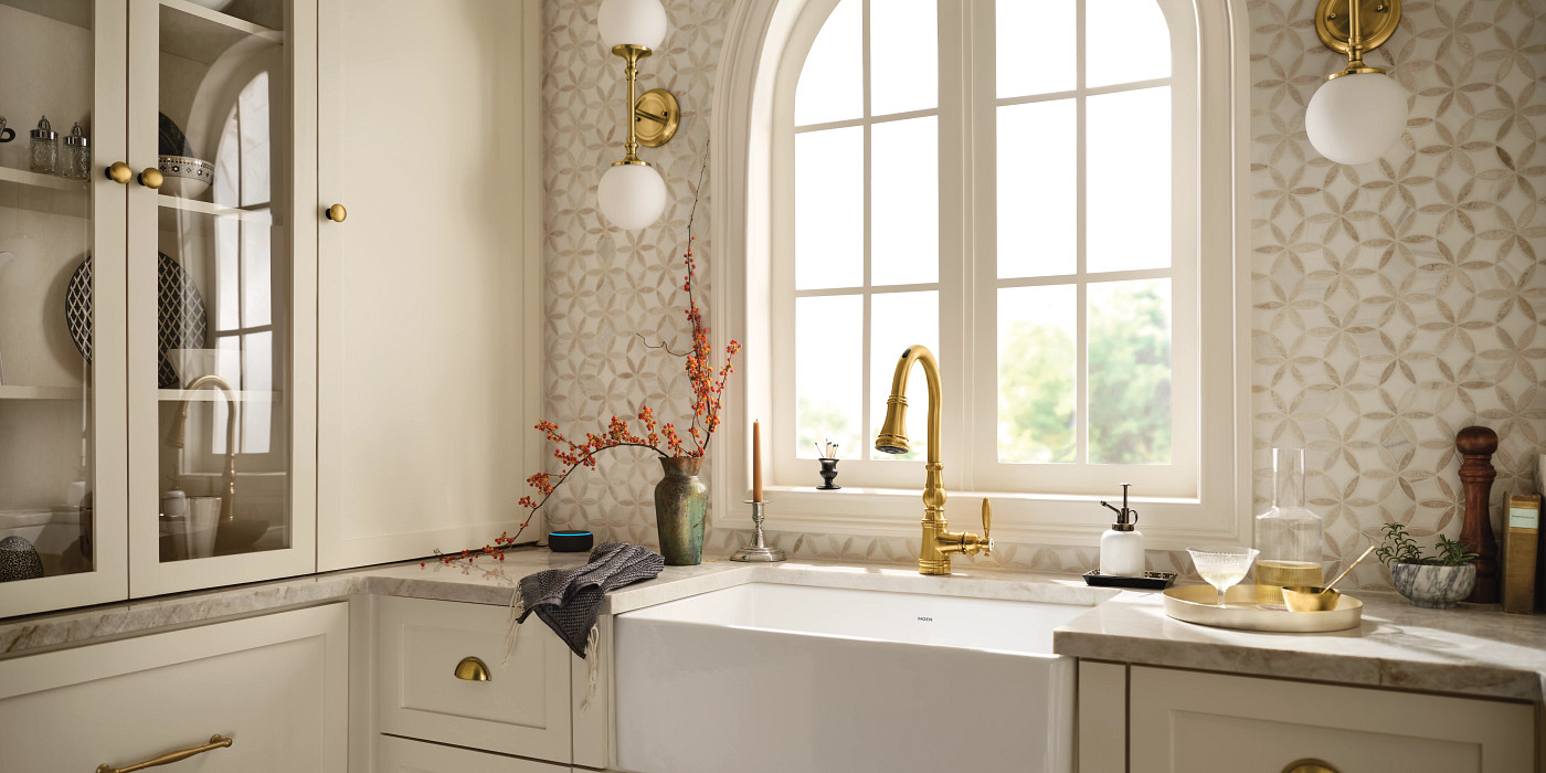 Take a Moen Virtual Home Tour