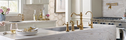 Moen Traditional Faucets