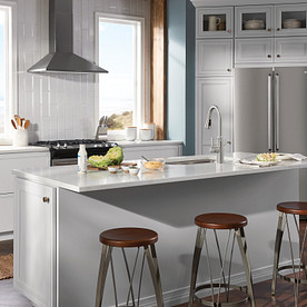 White Cabinets: They Really Do Go With Everything