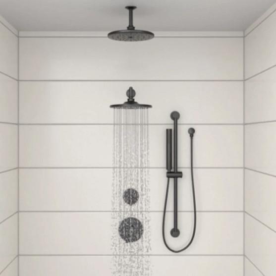 Shower Configuration Options